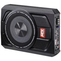 "MTX - RTU8P aktiv basskasse 8"""