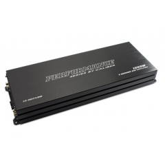 Caliber - CA200P4 24V forsterker (4x100W 4 ohm)