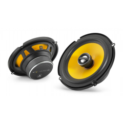 "JL Audio - C1 650x koaksialhøyttalere 6,5"""