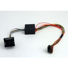 "Active adapter for cars equipped with rear amplified ""Infinity etc. System"" speaker (2)"