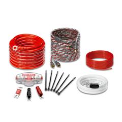 StreetWires - ZNX21K kabelsett 21mm2