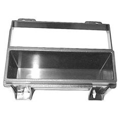 Monteringsramme 1-DIN Ford Fiesta / Fusion (2002 - 2005)