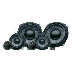 MTX - TX6.BMW lydoppgradering