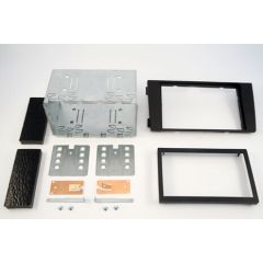 Double Din Fitting Kit