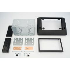 Double ISO fitting Kit