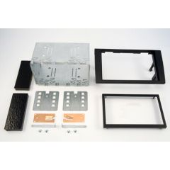 Double Din Fitting Kit ( Soft Touch )