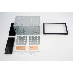 Double DIN fitting kit ( 103 mm )