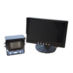 EchoMaster - MCK 70 ryggekamera pakke med 7-tommer monitor og kamera
