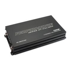 Caliber - CA160P2 24V forsterker (2x80W 4 ohm)
