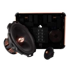 "Rockford Fosgate - Power 5 6,5"" komponentsett"