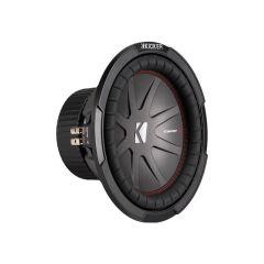 "Kicker - CompR 10"" basselement (2x4 ohm)"