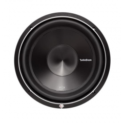 """Rockford Fosgate - Punch Stage 3 basselement 12"""" (2x4 ohm)"""
