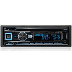 BMW X1 2010 - 2015 Alpine CDE-196DAB 1 DIN DAB+ radio
