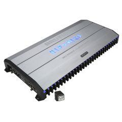 Hifonics - Brutus BRX 6000D monoblokk (1x3000W 1 ohm)
