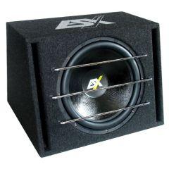 """ESX Audio - CR 15R basskasse 15"""" (1x4 ohm)"""