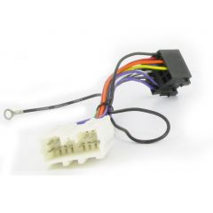 ISO-adapter MITSUBISHI