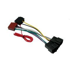 ISO-adapter GM/Saab (2006 -->)