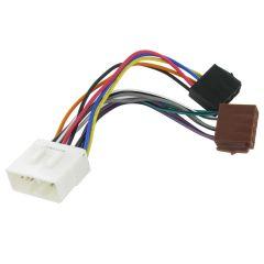 ISO adapter Subaru