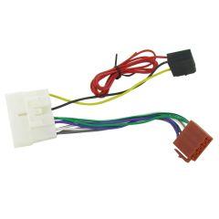 ISO-adapter Toyota / Lexus med aktivt høyttalersystem