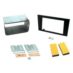 Monteringsramme 2-DIN Ford Mondeo (2004 - 2006)