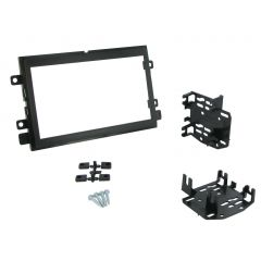 Monteringsramme 2-DIN US Ford / Lincoln (2004 - 2014)