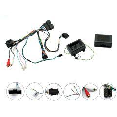 Rattfjernkontroll interface Ford (2013 -->) m/Ryggesensorer