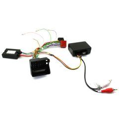 Rattfjernkontroll interface Mercedes (2004-2013) m/aktivt system (MOST)