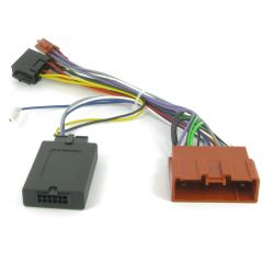 Rattfjernkontroll interface Mazda 6 (2008 - 2010) u/Bose system