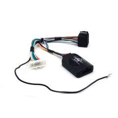 Rattfjernkontroll interface Nissan (2007 -->)
