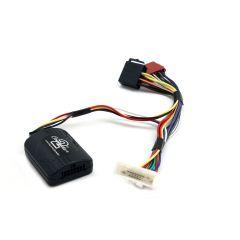 Rattfjernkontroll interface Subaru (2007 - 2011)