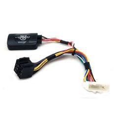 Rattfjernkontroll interface Subaru (2012 -->) u/Navigasjon