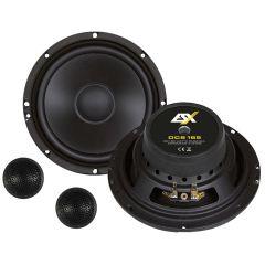 """ESX Audio - DCS165 Fiat Ducato / Citroen Jumper / Peugeot Boxer komponentsett 6,5"""""""