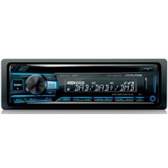 Alpine CDE-205DAB AUX / USB / BLUETOOTH / HANDSFREE / CD / DAB+