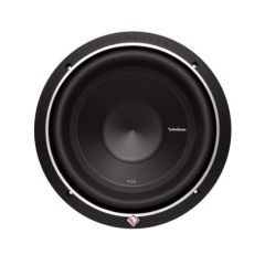 """Rockford Fosgate - Punch Stage 2 basselement 10"""" (2x4 ohm)"""