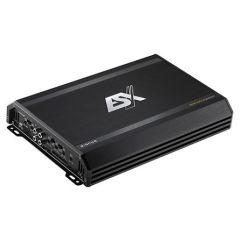 ESX Audio - Signum SXE 150.4 forsterker (4x150W 2 ohm)