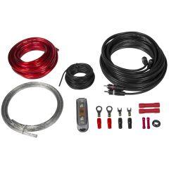 ESX Audio -  20 mm2 kabelsett HZ20WK (60A)