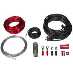 ESX Audio - 10 mm2 kabelsett HZ10WK (40A)