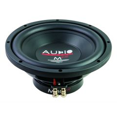 "Audio System - M 12 EVO basselement 12"" (1x4 ohm)"
