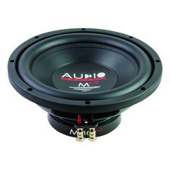 "Audio System - M 10 EVO basselement 10"" (1x4 ohm)"