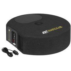 """ESX Audio - Quantum Q300AV2 basskasse 6x9"""" for reservehjulsbrønnen"""