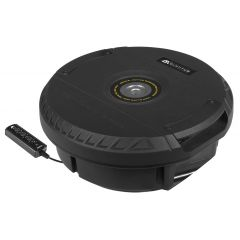 ESX Audio - Vision Q800A aktiv basskasse for reservehjulsbrønnen