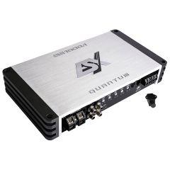 ESX Audio - Quantum QE1000.1 forsterker (1x1000W 1 ohm)