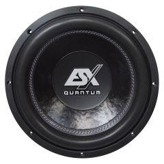 "ESX Audio - Quantum QE 1222 12"" basselement (2x2 ohm)"
