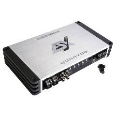 ESX Audio - Quantum QE1500.1 forsterker (1x1500W 1 ohm)