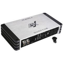ESX Audio - Quantum QL600.4 forsterker (4x170w 2 ohm)