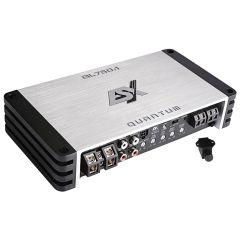 ESX Audio - Quantum QL750.1 forsterker (1x750W 1 ohm)