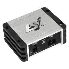 ESX Audio - Quantum QS-TWO Nano forsterker (2x95W 2 ohm)