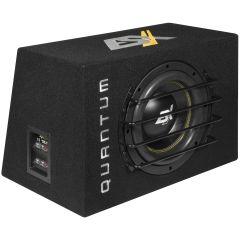 """ESX Audio - Quantum QSB 10 basskasse 10"""" (2x2 ohm)"""
