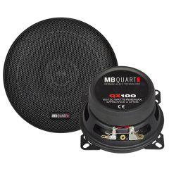 "MB Quart - QUARTS QX100 koaksialhøyttaler 4"""