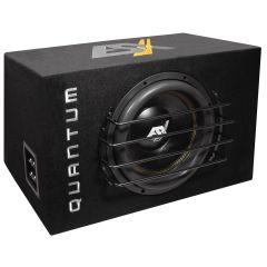 """ESX Audio - Quantum QXB 12 basskasse 12"""" (2x2 ohm)"""